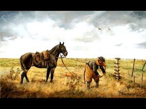 Curiosities of the gaucho
