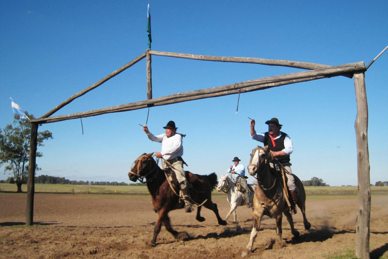 gaucho history