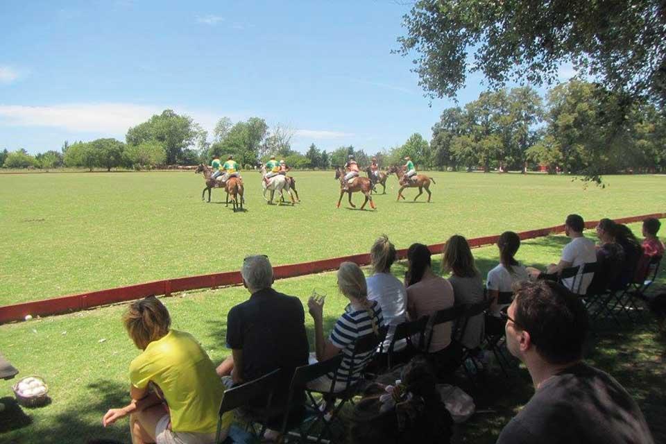 horse riding buenos aires