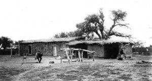 gaucho's house